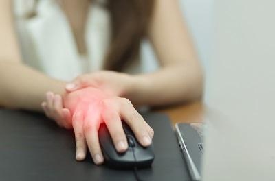 fáj a számítógép ízületei