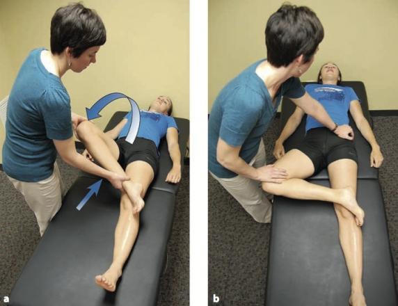 fájdalom a csípőízületben edzés után