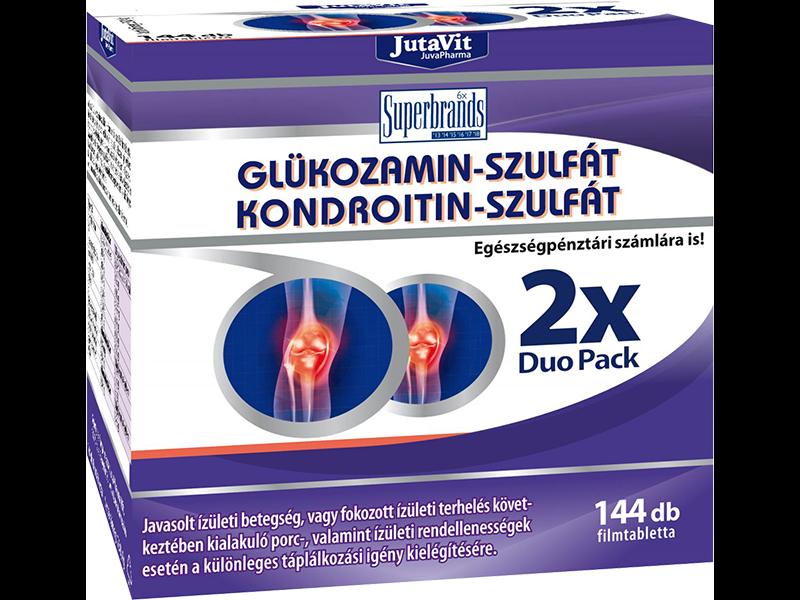 glükozamin-kondroitin natur termék)