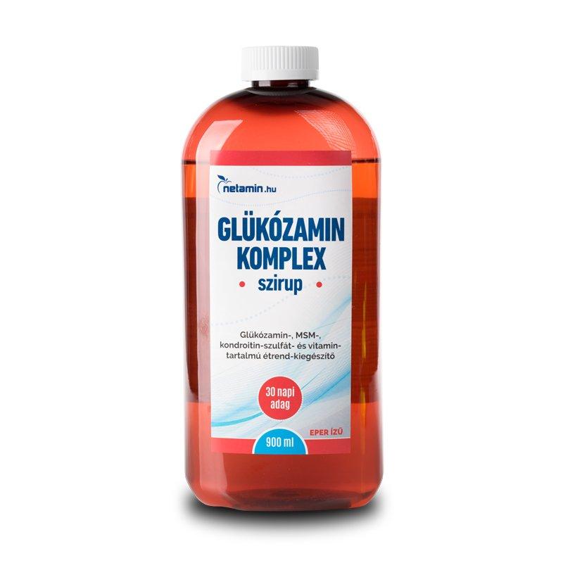 glükózamin-kondroitin alkalmazásának menete hogyan lehet kezelni a csípőízületek coxarthrosisát