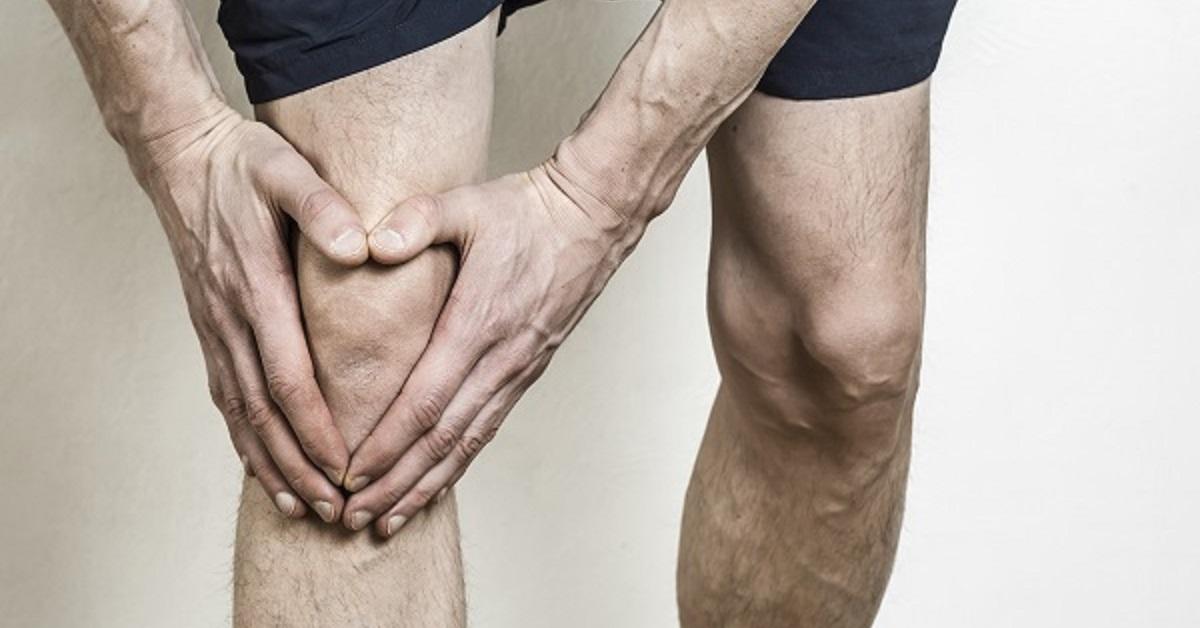 segít az ízületi fájdalmak esetén a térdízület bursitisét kezeljük