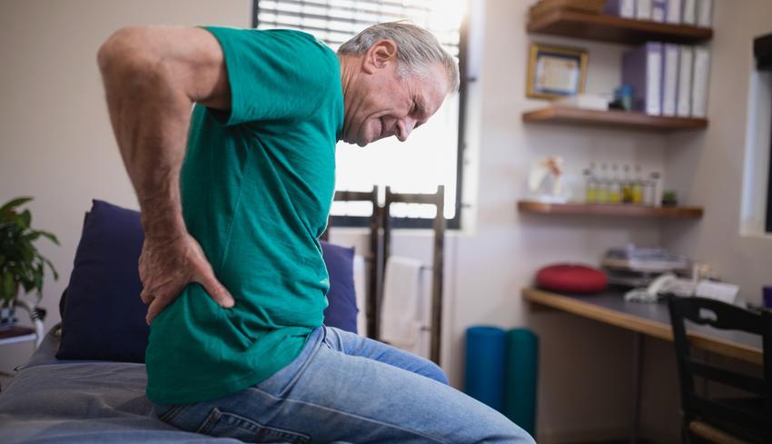 Komoly oka is lehet a csípőfájdalomnak - Egészséges ízületek