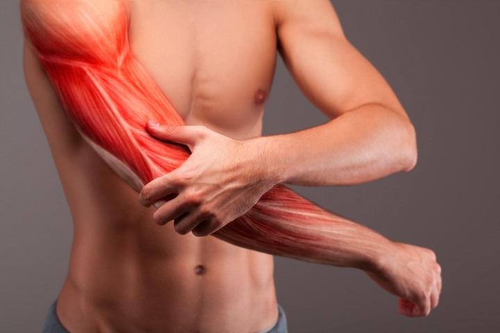 súlyos könyökfájdalom-kezelési áttekintések)