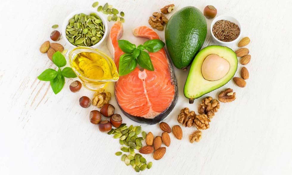 ételek ízületi betegségekhez