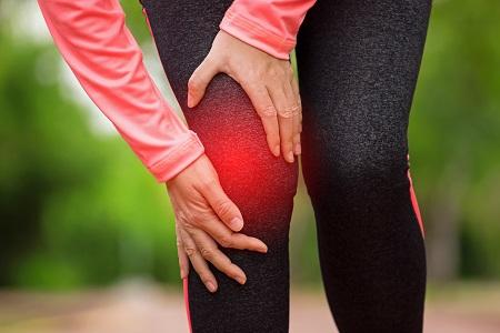 térdfájdalom esés után ízületi fájdalom és kötőhártya-gyulladás