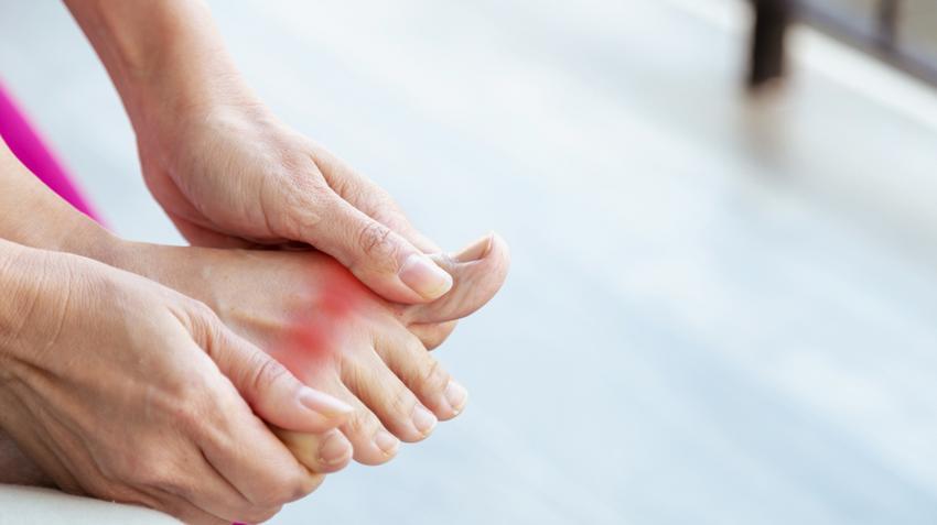 ízületi betegség láb egy injekció vállfájdalomra