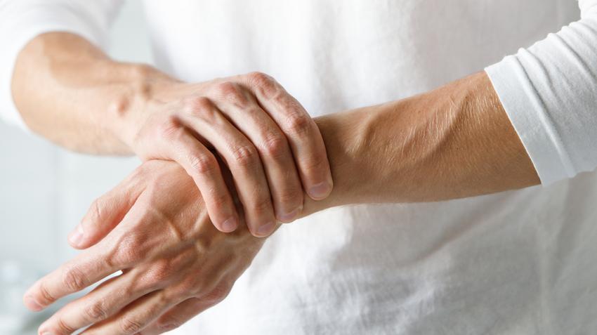 mi a könyökízület artrózisa izmok intramuszkuláris gyógyszere