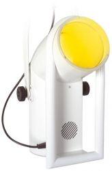 ízületi kezelés bioptron lámpával)
