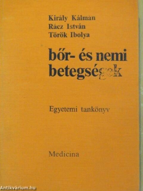 közös betegség tankönyv