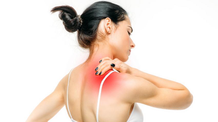 fáj a jobb kar izma és a vállízülete