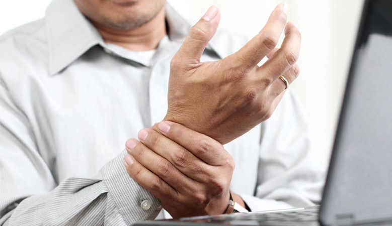 könyökfájdalom homeopátia
