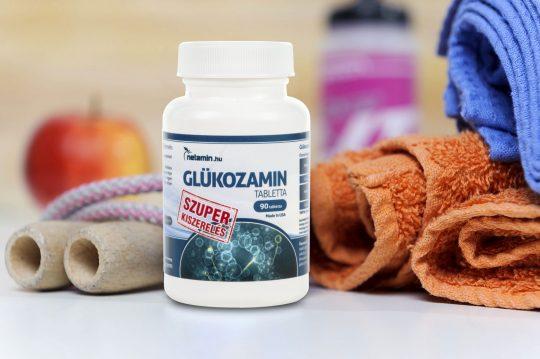 mennyi ideig kell szedni a glükozamin-kondroitint