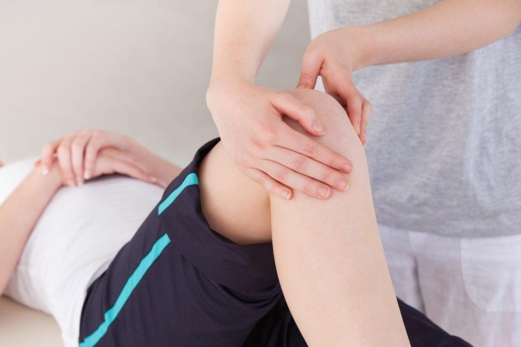 chondrogard a térd artrózisában)