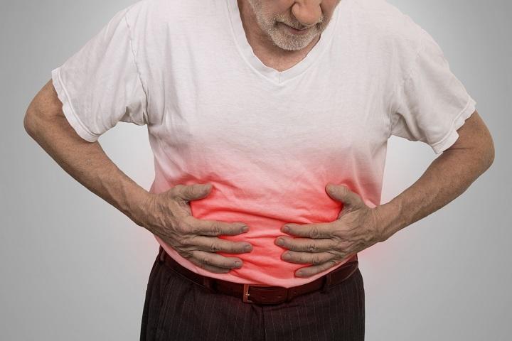 gyomorfekély ízületi fájdalom