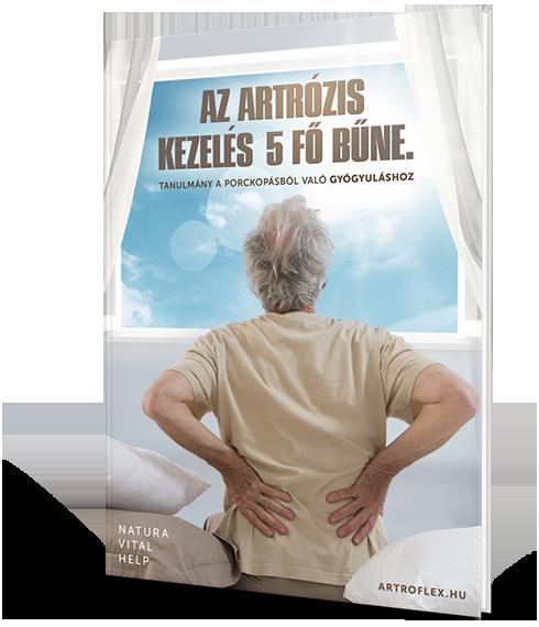 séta az artrózis kezelésében)