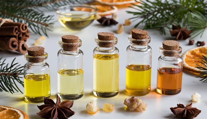 aromaolaj ízületi kezelés