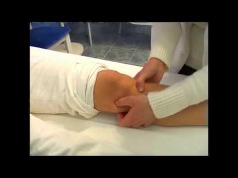 a térdfájdalom gyógyítása