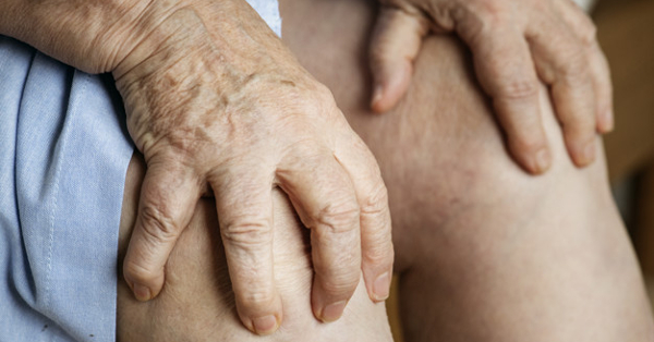 Arthrosis torna diéta