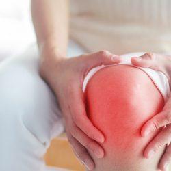 a térd gyulladásának típusai