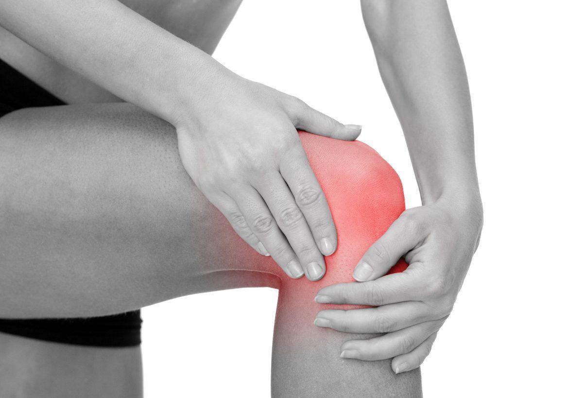 a térd ii. fokú artrózisának kezelése