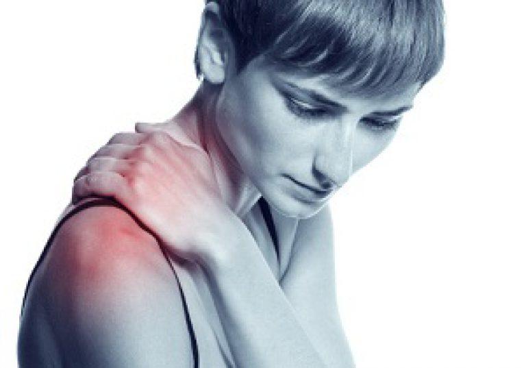 a vállízület keze artrózisa)