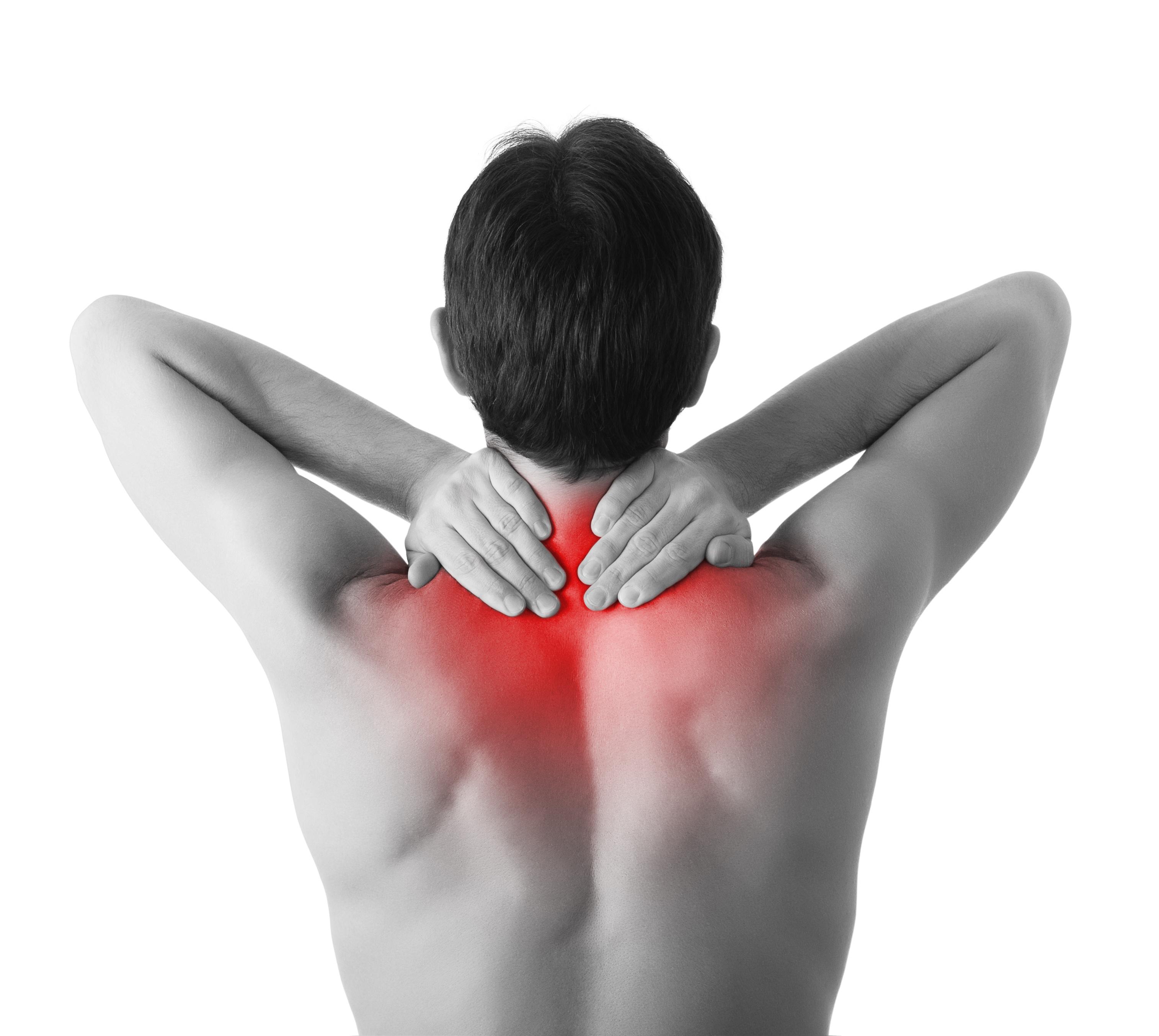 neuralgikus fájdalom a vállízületben