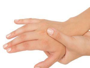gyakorlatok a kéz és az ízületek fájdalmára)