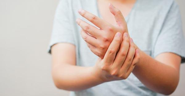 boka ligamentumok helyreállítása fájnak az ízületek a fertőzés során