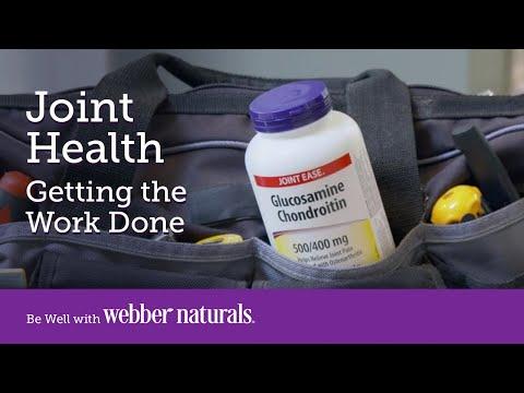 gélbalzsam ízületekhez chondroitin glucosamine 911