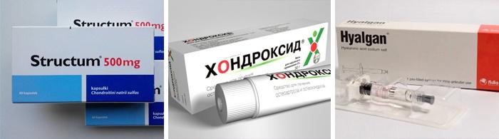 Arthrosis ízületi ízületi tabletták