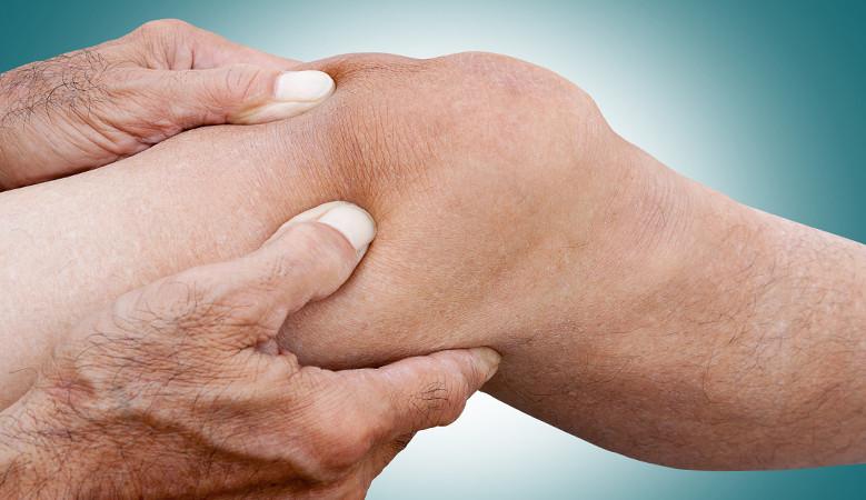 gyorsan gyógyítja a térdfájdalmakat)