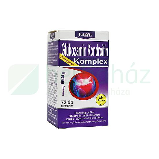 Kondroitin, glükózamin és metil-szulfonil-metán (MSM) (nincs márkanév) - Hírek - 2020
