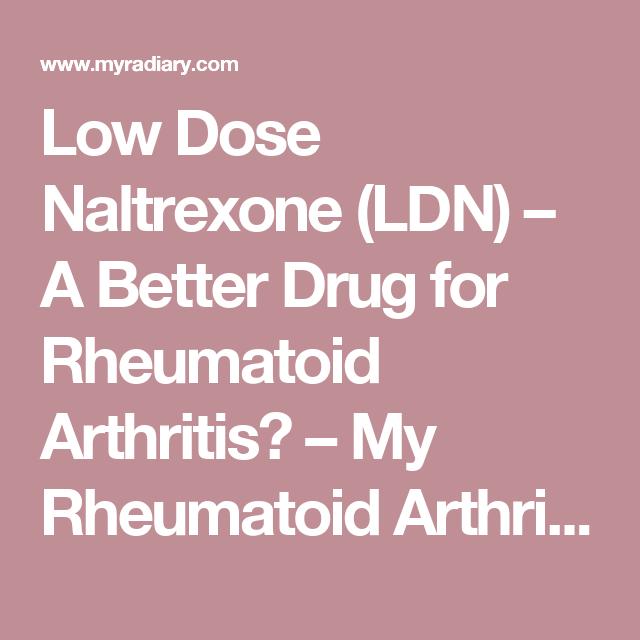 naltrex arthrosis kezelés)