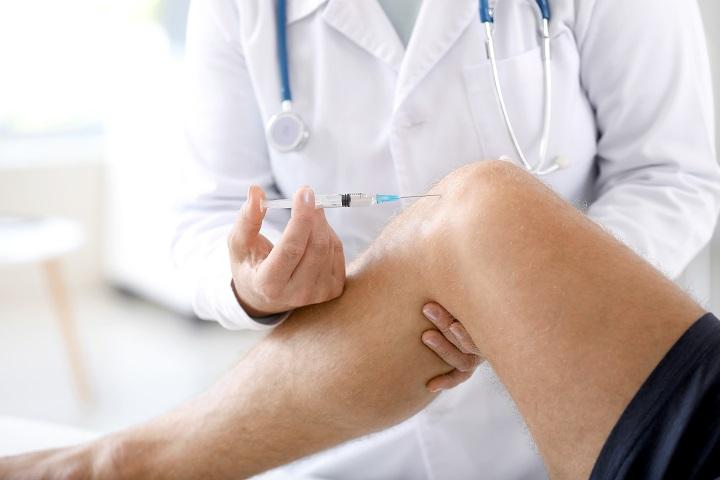 szteroidok ízületi kezelésre